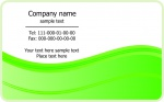 Business Card by devrakesh