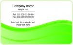 Business Card by devrakesh