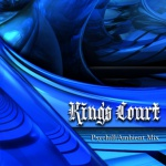 Kings Court CD cover by sed