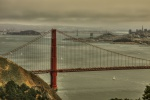 San Francisco Bay by netwolf56