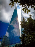 Freedom Tower by etype2