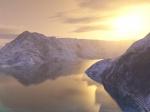 WinterLight by MountainHawk