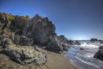 California beaches by netwolf56