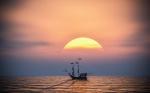 Big Sun by killua