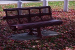 Bench by Mitsubishiman