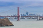 San Francisco by netwolf56