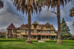 Winchester Mystery House by netwolf56